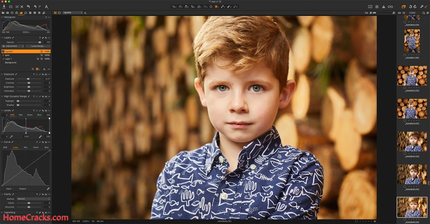 Portrait Pro Studio 19.7.1 Crack With License Key {Aug 2019}