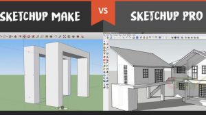SketchUp Pro 2019 + Crack With Free Download