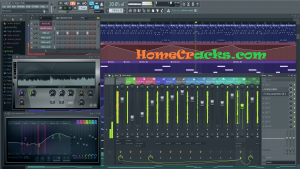 FL Studio 20.5.1.1193 Crack + Registration Key With Full Torrent 2019