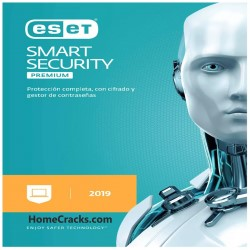 ESET Internet Security 13.0.22.0 With Crack + License Key 2019 [Updated]