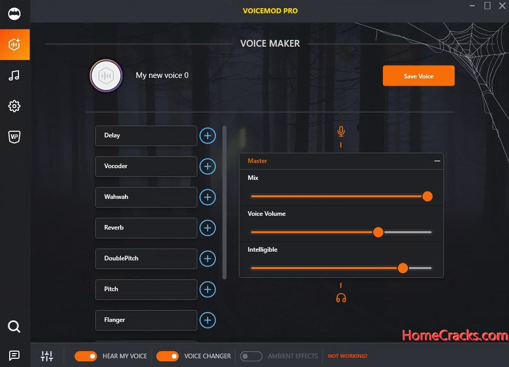 Voicemod Pro 1.2.6.8 Crack + Apk Version [2020] Download