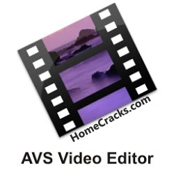 AVS Video Editor 9.1.1.340 Crack Version Free Download 2019