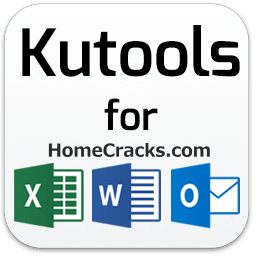 Kutools for Excel 21.00 Crack Key Full Version Free Download 2019