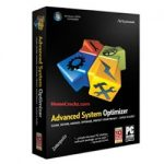 Advanced System Optimizer 3.9.3645 Crack + License Key Full [Working]