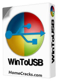 WintoUSB Enterprise 5.0 Crack + Serial multilingual Download [Portable]