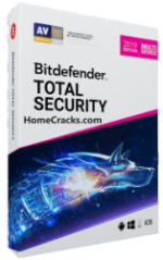 Bitdefender Total Security 2020 Crack License Key + Full {Updated}