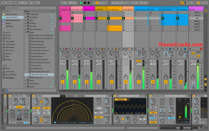 Ableton Live 10.0.6 Crack + Activation Key {Win+Mac} 2020