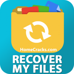 Recover My Files 6.3.2.2553 Crack With Free License Key (Latest) 2020