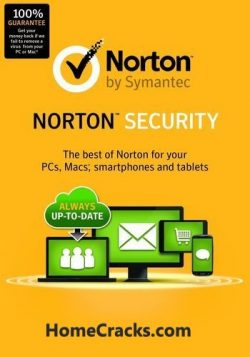 Norton Internet Security 4.7.0.4460 Crack With Key Till 2025 Full Version
