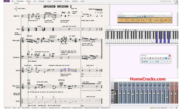 Sibelius 2019.12 Crack Maac With Keygen Free Download 2020