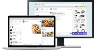 Viber 12.8.0.75 Crack lets you send free usage messages and make free calls to other users, in any country, on any device and network! It integrates your contacts, notes, and