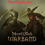Mount And Blade Warband 2020 Crack + Serial Key Full Version