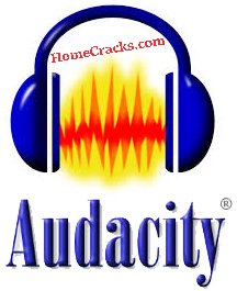 Audacity 2.3.3 Crack + Keygen with Patch Free Download Full Version