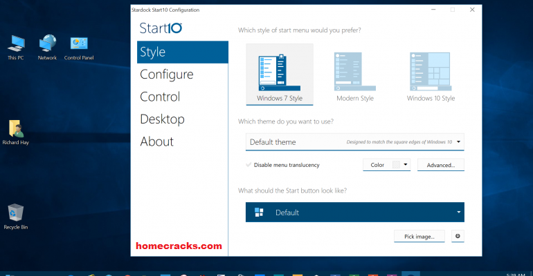 Stardock Start10 1.95 & Full Crack 2020 (Latest Update)