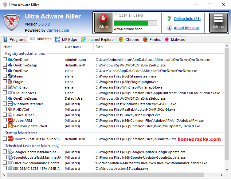 Ultra Adware Killer 9.6.5.0 With Crack Plus Keygen Full Torrent Free Download 2020