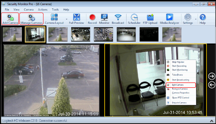 Security Monitor Pro Crack 6.09 With Activation Key Free Download