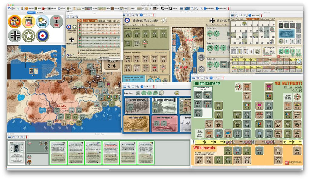 VASSAL Engine 3.4.6 Crack With Patch Free Download {Updated}