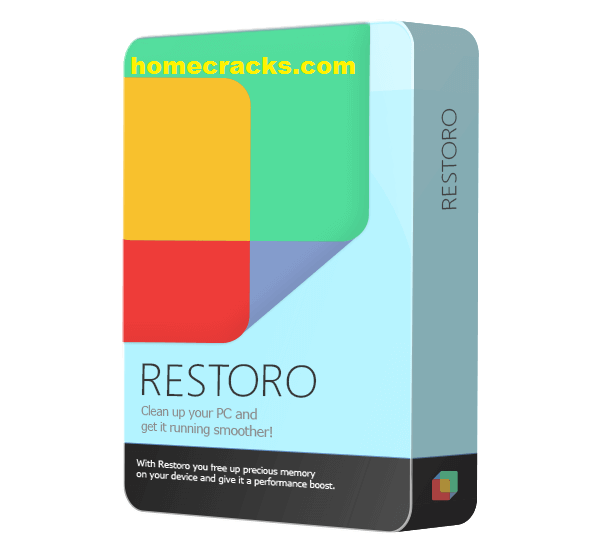 Restoro Crack fully HackSily All Apps & Softwares Free download {2021/2022}